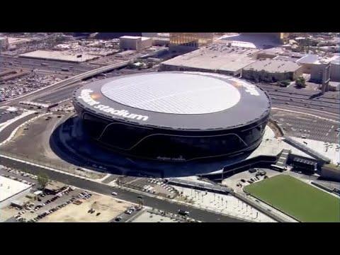 How to watch Raiders-Saints: Team opens first season in Las Vegas ...