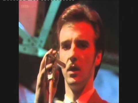 Ultravox : Vienna - First TotP appearance 29th Jan 1981