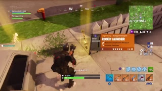 Fortnite SOLID GOLD\With demon