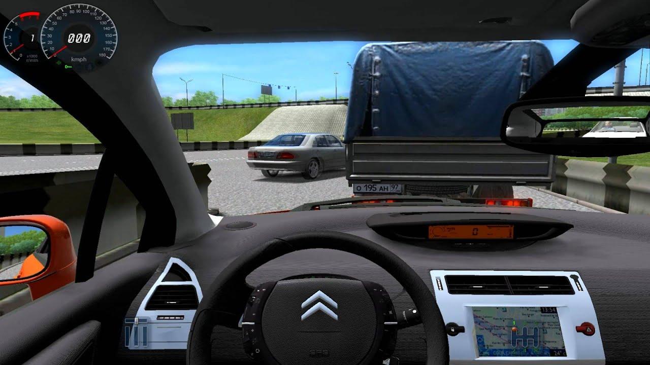City Car Driving Simulator Download