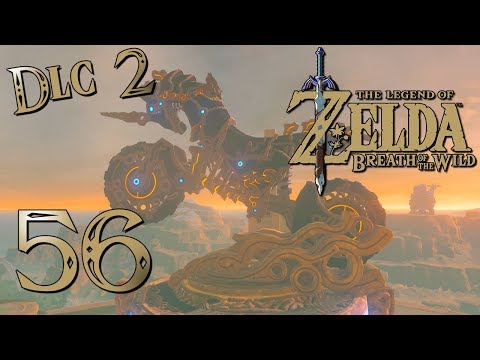The Legend of Zelda: Breath of the Wild ITA [Parte 56 - Destriero di Hyrule Zero]