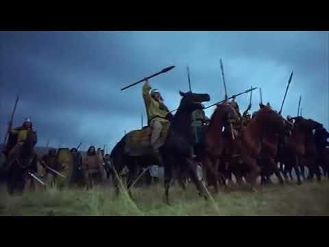 Traditional Irish Tribal Battle Music | Celtic War Horn | Celtic Tribes Battle Music