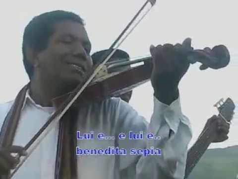 LUI E - POP DAERAH FLORES TIMUR - LAMAHOLOT - NTT