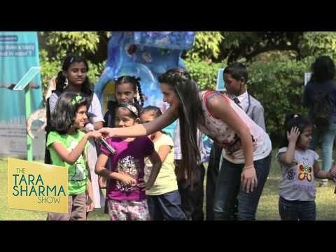 Tara Sharma - Workshop | Kalaghoda Arts Festival [2016]