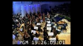 "ELDAR ""I Got Rhythm"" with the Russian National Orchestra"