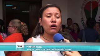 Caso municipio Mario Briceño Iragorry