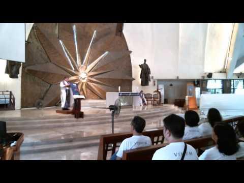 Requiem Mass for Ate Arlene Maliwat 20 FEB 2015