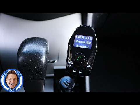 belkin bluetooth fm transmitter review