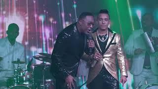 Elvis Martínez - Dile que te amo  (Live) Ft Sexappeal Hard Rock Live