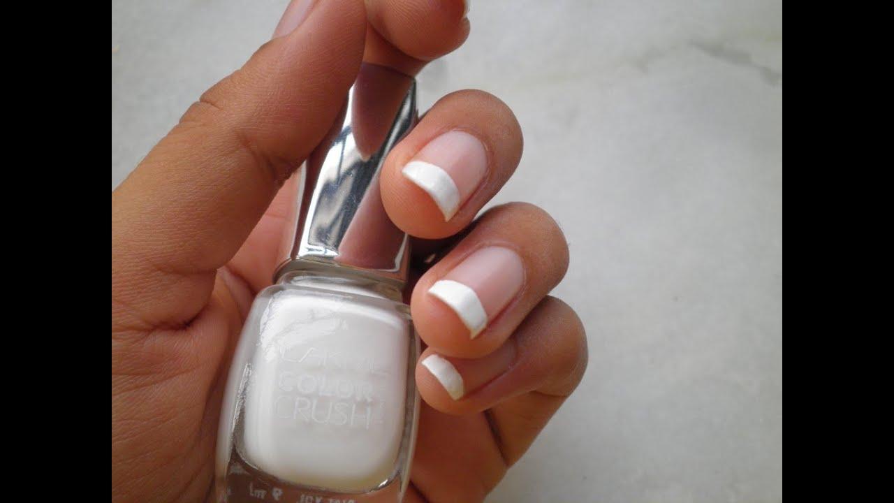 Lakme True Wear Color Crush Nail Polish Shade 08 [Photos and Swatch ...