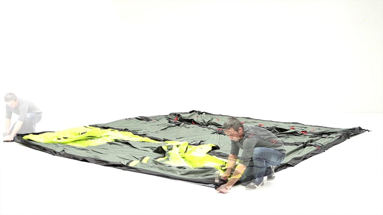 triganostore tente gonflable goliath 6 technologie. Black Bedroom Furniture Sets. Home Design Ideas