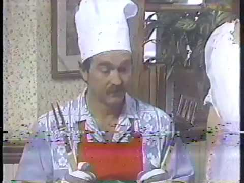 Yum Yum Tree restaurant commercial (Hawaii, 1990s)
