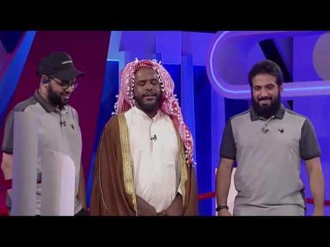 شبكة المجد:يا نبي سلام عليك | المنشد عبدالله الخميس