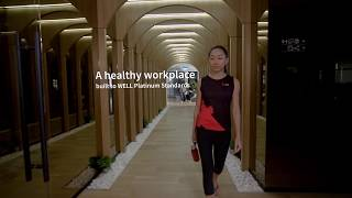 JLL - Sustainability and Wellbeing