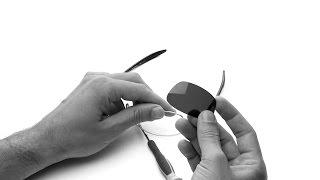 oakley blender lens replacement installation instructions