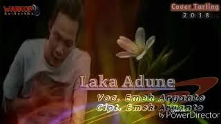 Gambar cover Tarling 2018 emek aryanto - laka adune
