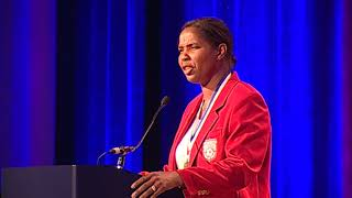 National Soccer Hall of Fame Class of 2017 Induction: Briana Scurry