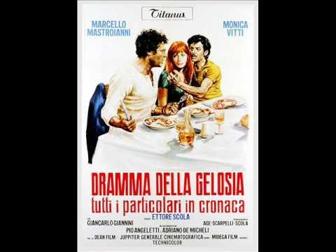 Dramma della gelosia - Armando Trovajoli - 1970