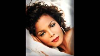 Janet Jackson - Funny How Time Flies (When You