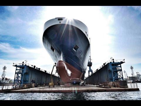 Odessos Shiprepair Yard - Varna Bulgaria