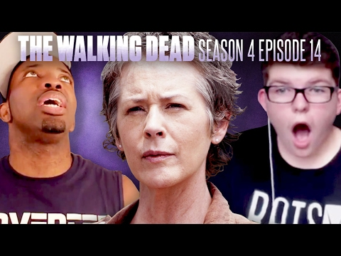 The Walking Dead: Look at the Flowers Fan Reaction Compilation!