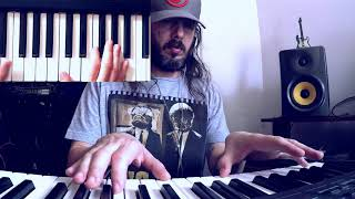 Dream on Aerosmith Piano Cover
