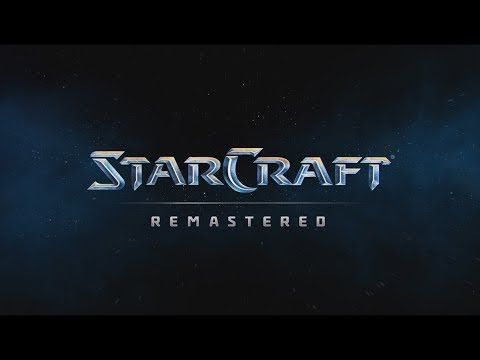 StarCraft: Reliving the Rush - Episode 2: Redefining Multiplayer