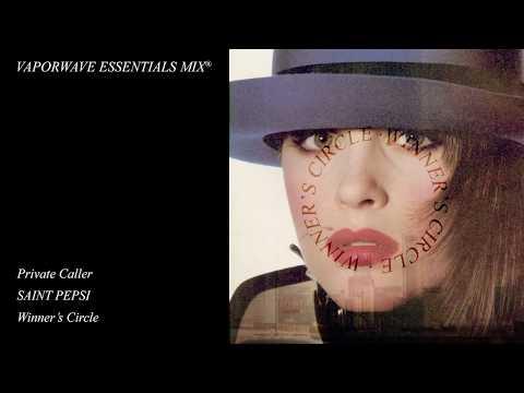 Vaporwave Essentials Mix®