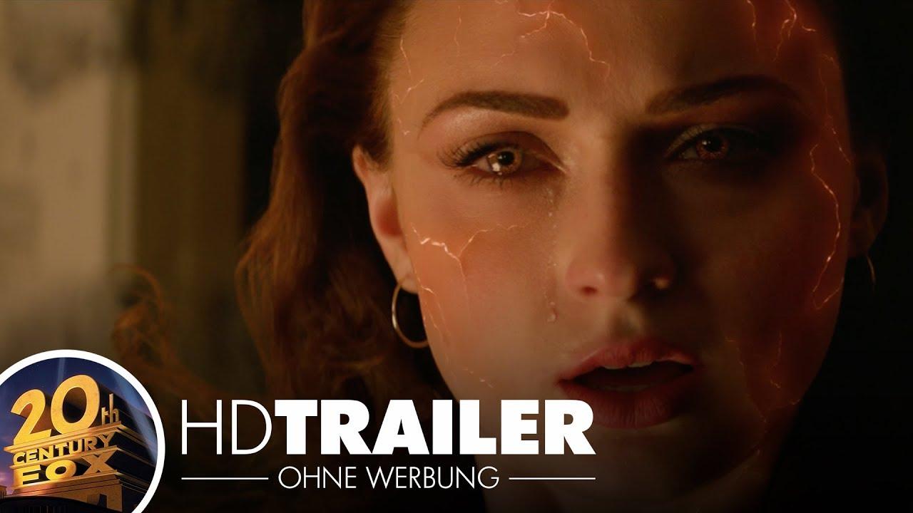 X-Men: Dark Phoenix | Offizieller Trailer 2 | Deutsch HD German (2019)