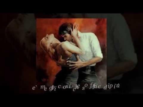 Adriano Celentano -  Gelosia (Jealousy)
