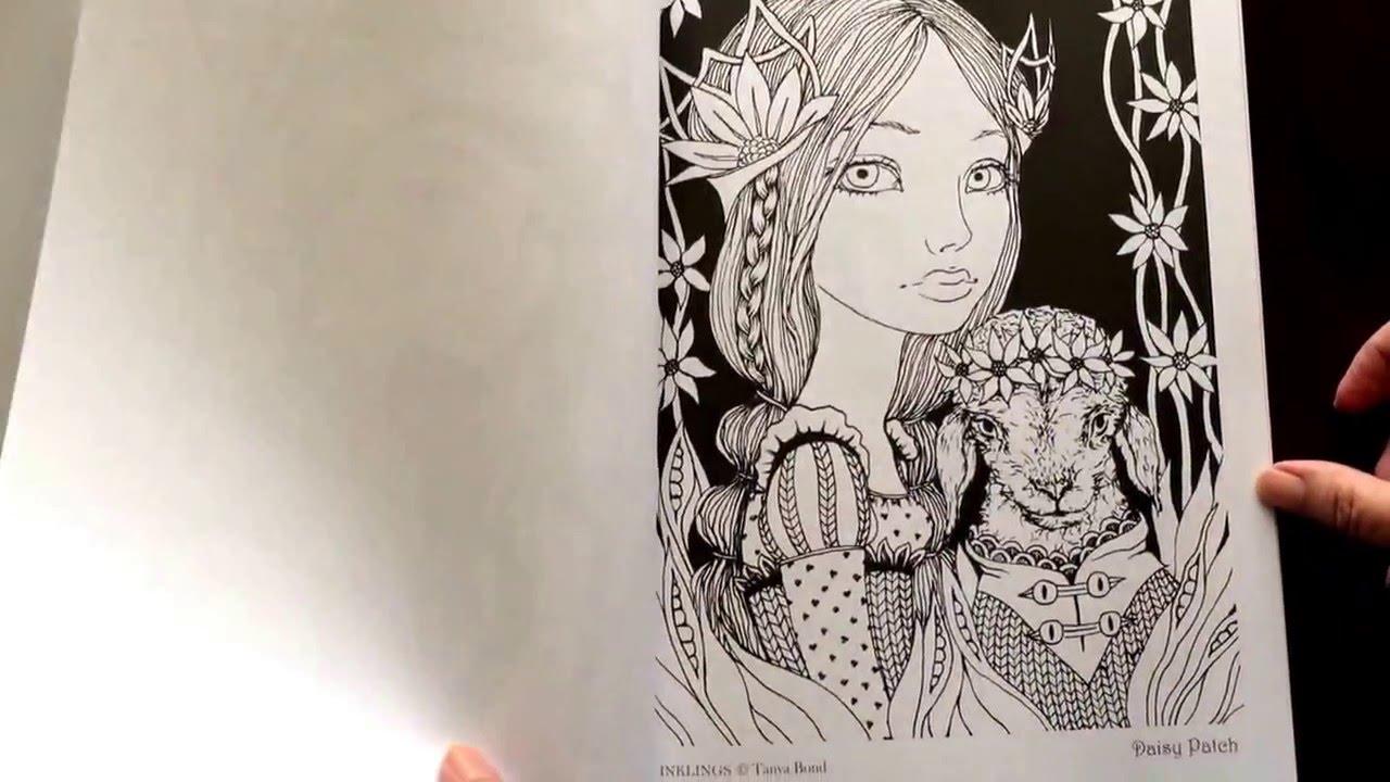 Inklings By Tanya Bond