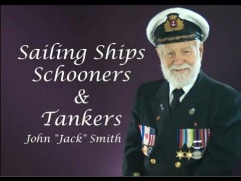 """Captain John """"Jack"""" C. Smith"""