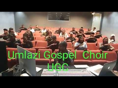 Download Umlazi Gospel Choir UGC 2021.