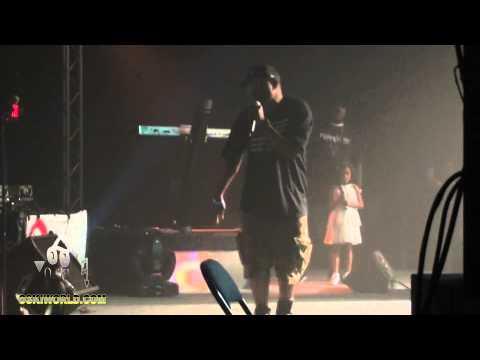 O-SKI Behind the Scenes- Blacklight Detroit