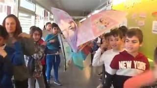 ESCOLA DEL PARC LIPDUB 2018
