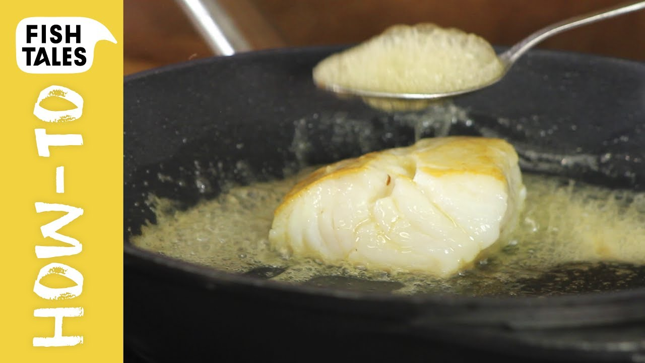 How to pan fry skinless fish fillet bart van olphen for Best fish to pan fry