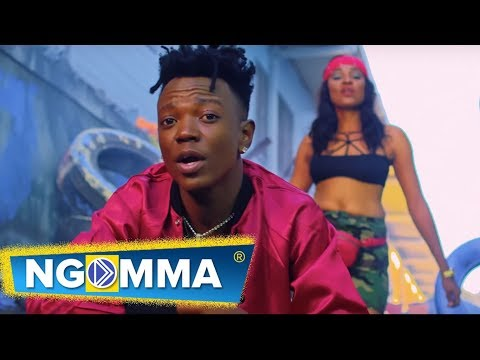 young-killer---hunijui-feat-ben-pol-and-dully-sykes-(official-music-video)