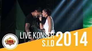 "konser "" Superman Is Dead feat. Brianna "" Sunset Di Tanah Anarki  @Live Magelang 15 Oktober 2014"
