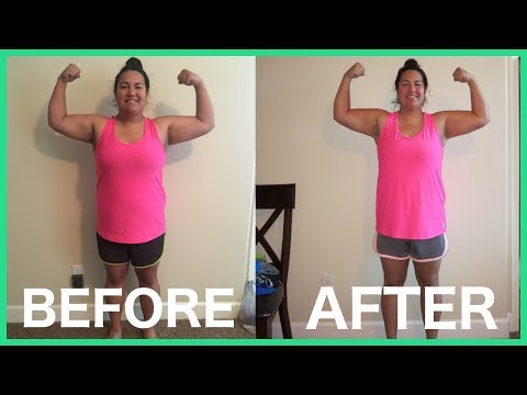 DUKAN DIET ATTACK PHASE RESULTS + VLOG