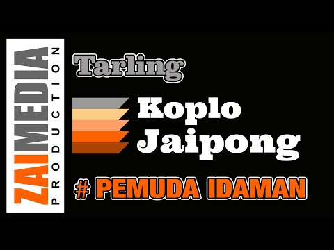 "tarling-tengdung-koplo-jaipong-""-pemuda-idaman-""-(cover)-by-zaimedia-group"