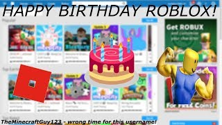 HAPPY BIRTHDAY ROBLOX! 🎂ROBLOX Jailbreak Grinding, Hide - Seek, and Simon Says with Fans! Roblox