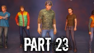 State of Decay 2 Gameplay Walkthrough Part 23 - PEDRO THE WARLORD LEADER