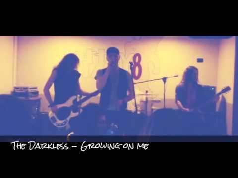 Growing on me - The Darkless
