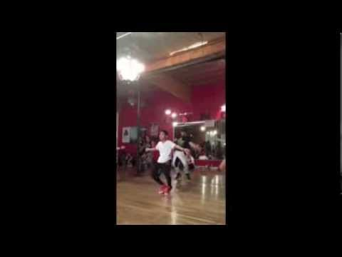 Gabe Get Loose with Willdabeast/...