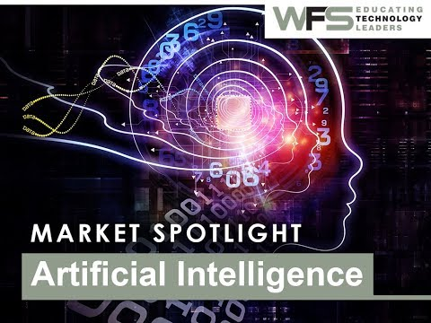 Market Spotlight - Artificial Intelligence Technology Trends in M&A 2017