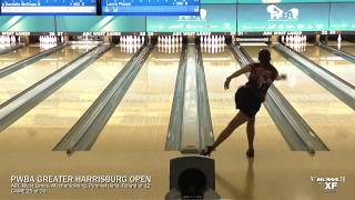 2018 PWBA Greater Harrisburg Open - Round of 12
