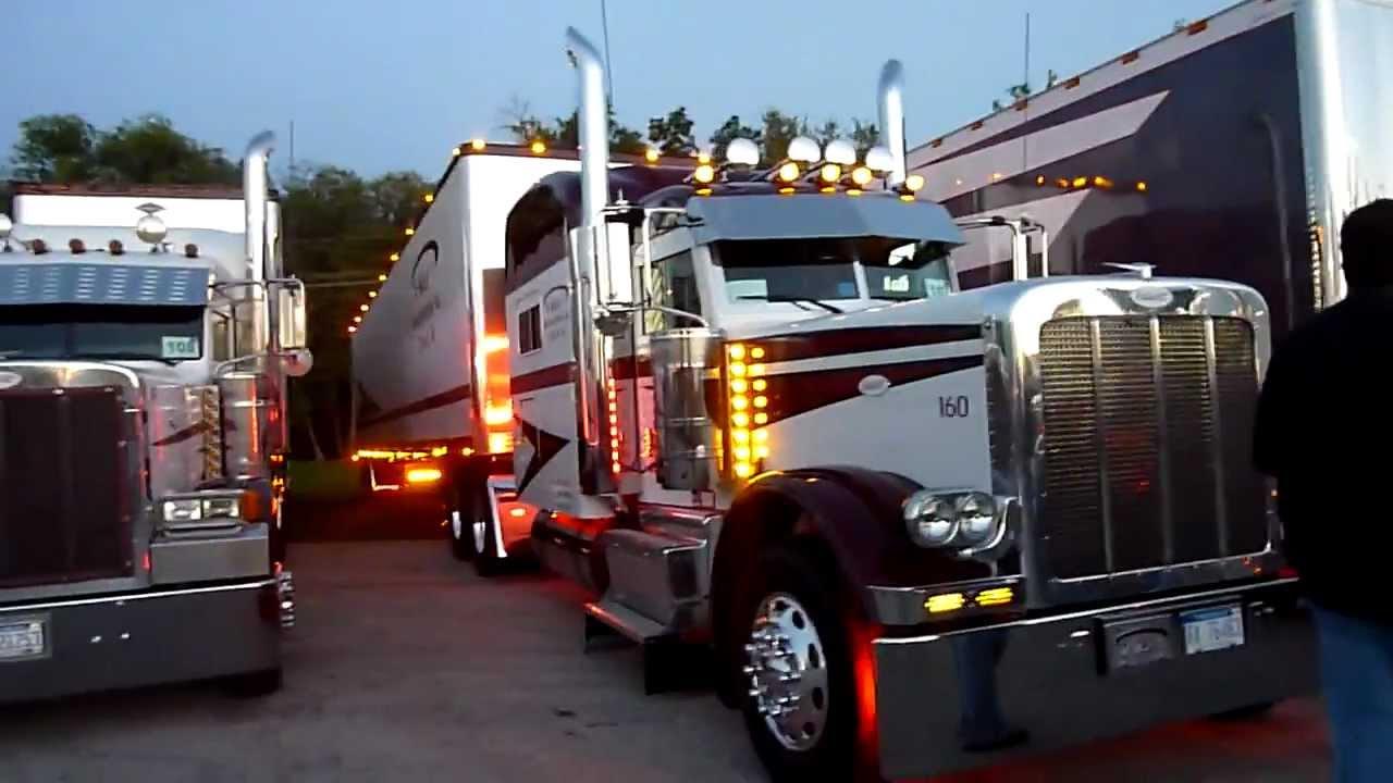 Fotos de camiones y trailers 89