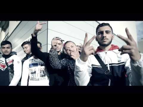 Zinedine - La S - ( Clip Officiel ) - Nouveauté Rap Francais 2017