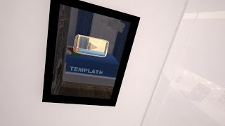 Mega C4d+AE Template (Gold YouTube Button)