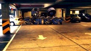 The Parking Lot Underground